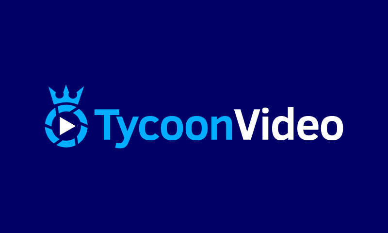 Tycoonvideo - Media product name for sale