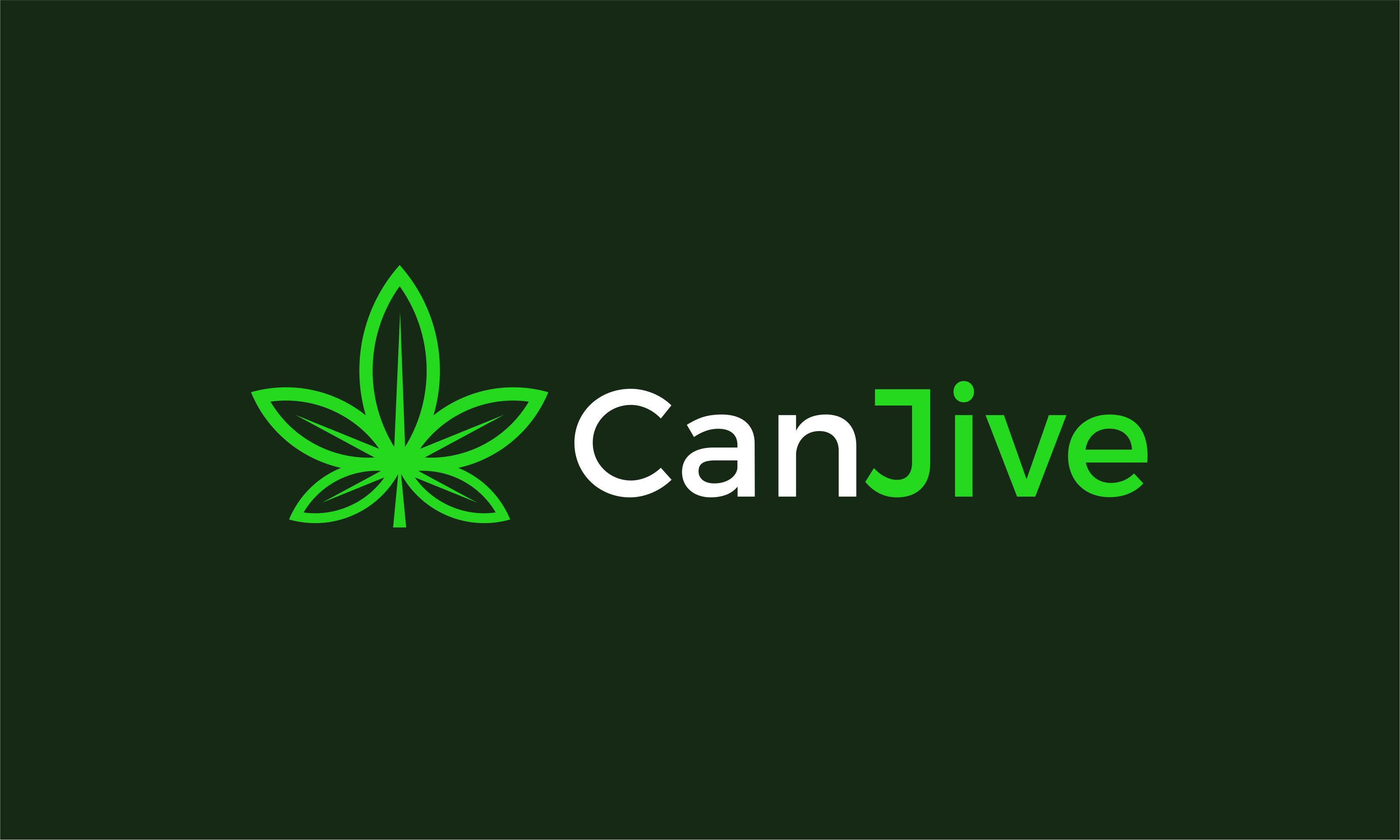 CanJive logo