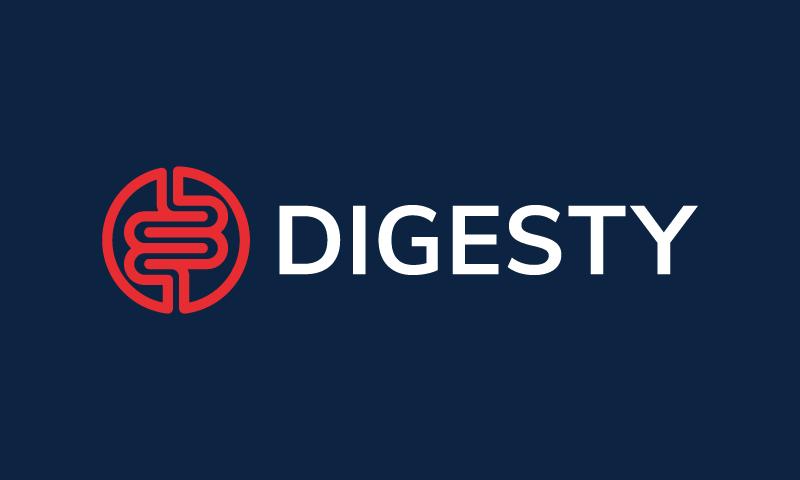 Digesty