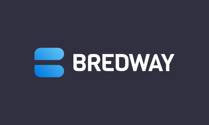 Bredway - Media startup name for sale