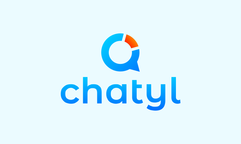 Chatyl - Chat brand name for sale
