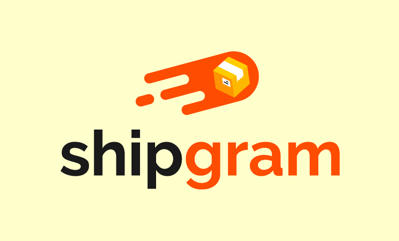 Shipgram - Transport business name for sale