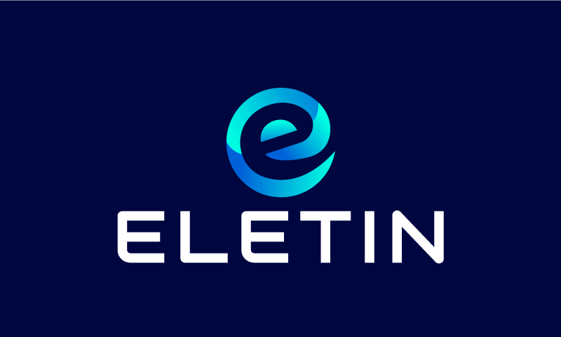 Eletin - Business domain name for sale