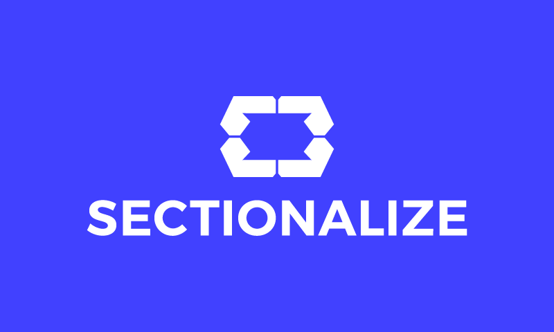 Sectionalize
