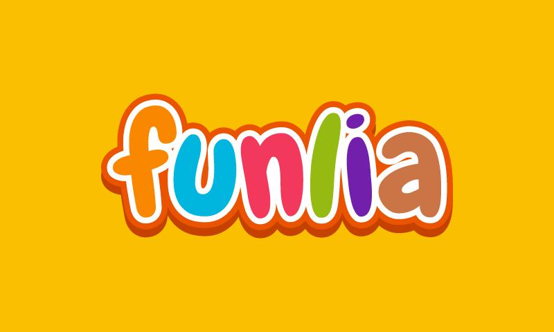 funlia logo
