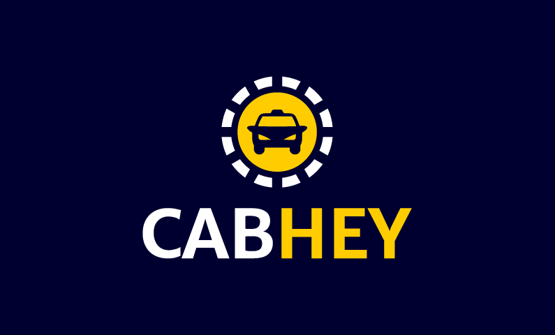 Cabhey - Travel startup name for sale