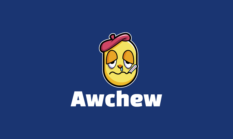 Awchew - Health startup name for sale