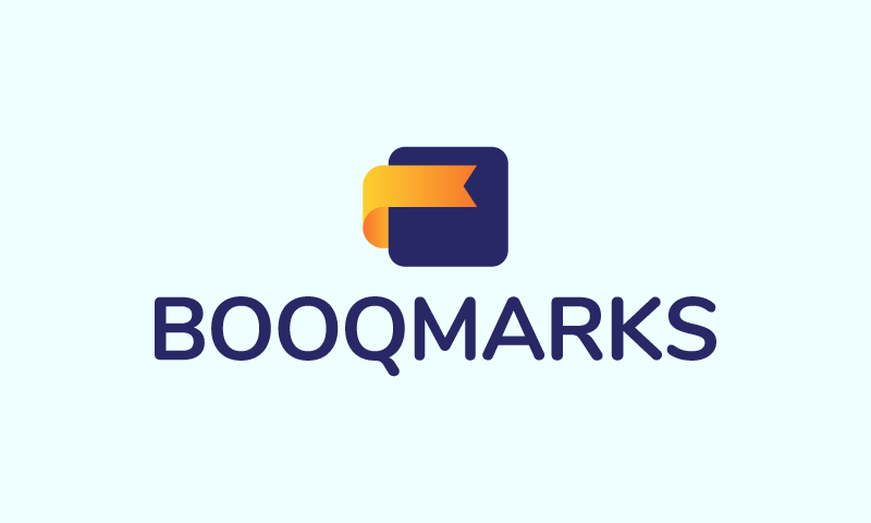 Booqmarks - Marketing product name for sale