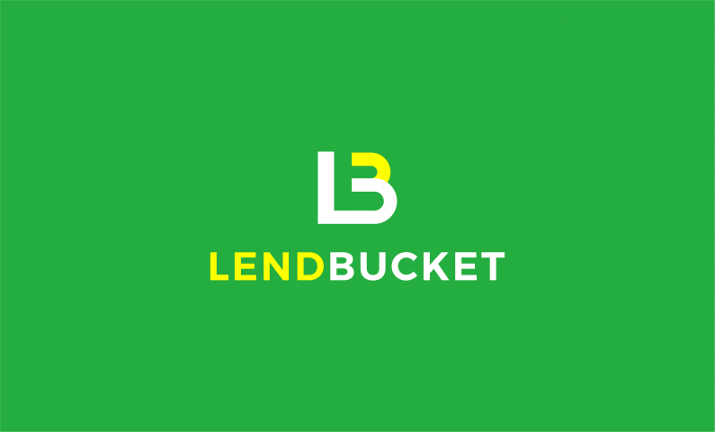 Lendbucket - Great credit domain name