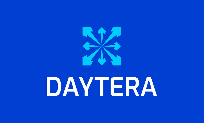 Daytera - Business brand name for sale