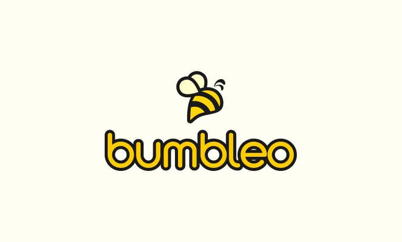 Bumbleo - E-commerce business name for sale