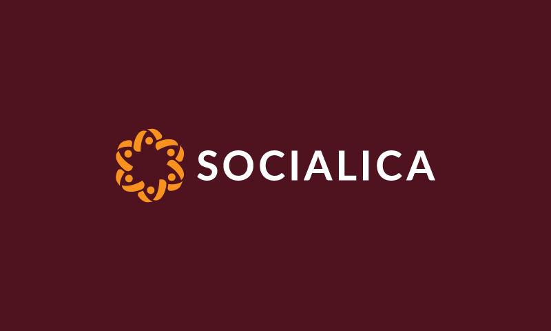 Socialica