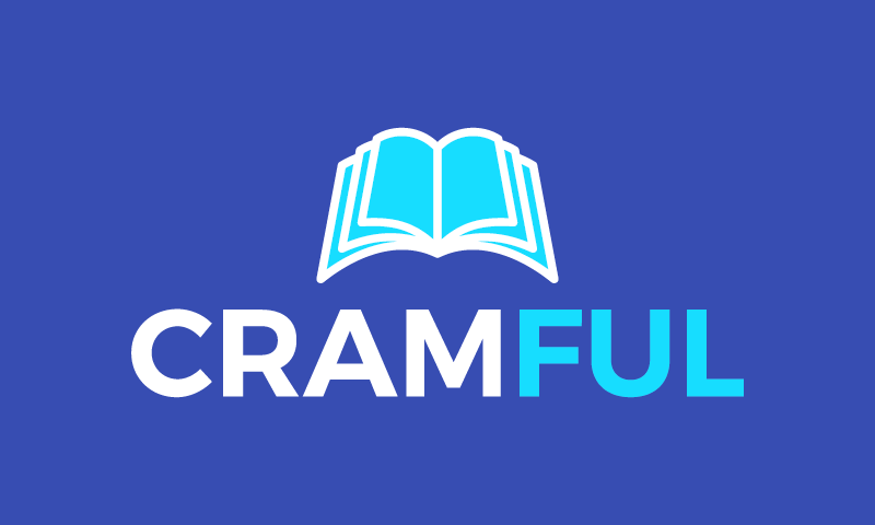 Cramful - Education brand name for sale