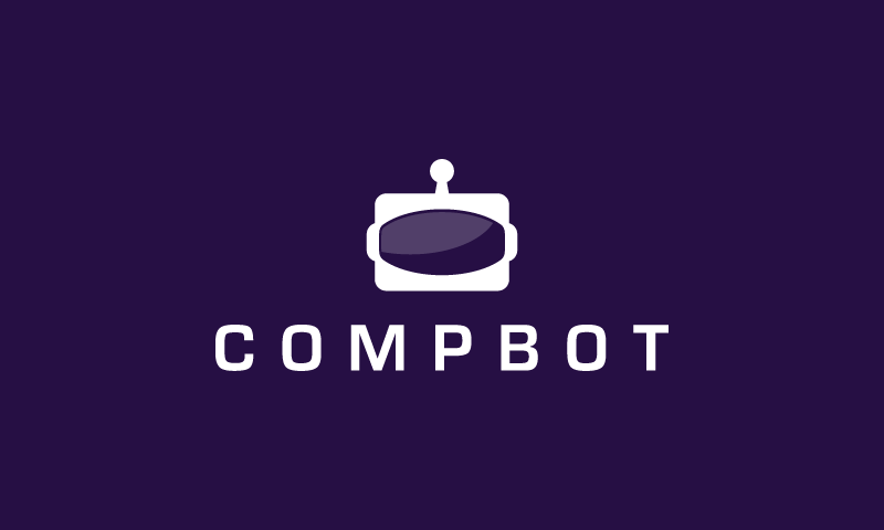 Compbot - Automation domain name for sale
