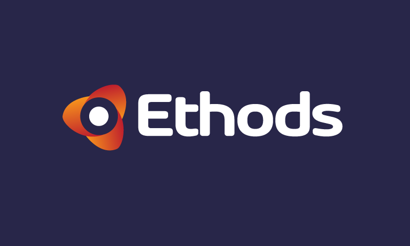 Ethods - Software company name for sale