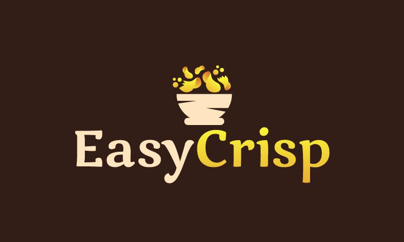 Easycrisp - Food and drink brand name for sale