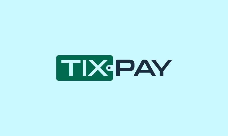 Tixpay