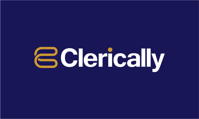 Clerically - Business company name for sale