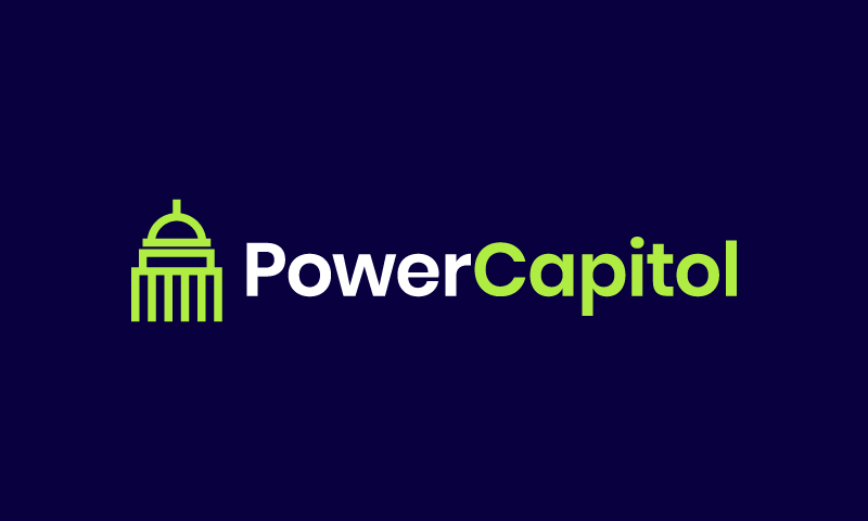 Powercapitol - Energy company name for sale