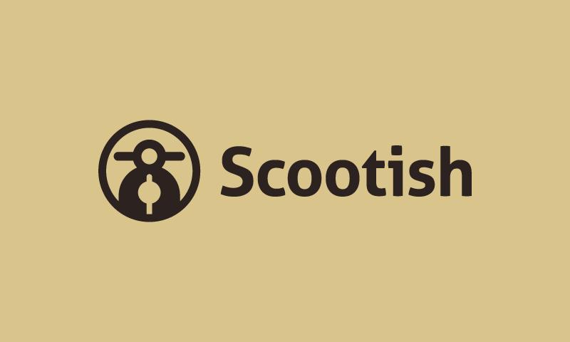 Scootish