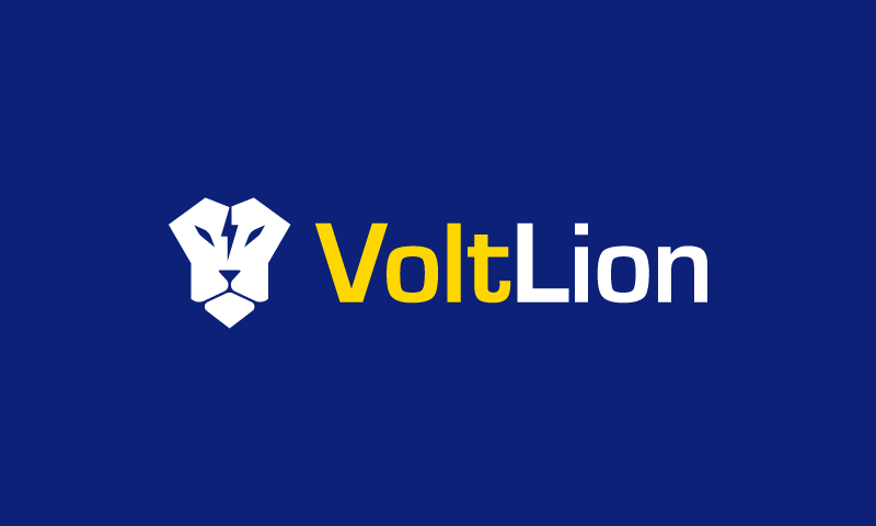 Voltlion - Electronics brand name for sale
