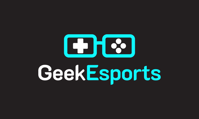 Geekesports - Online games brand name for sale