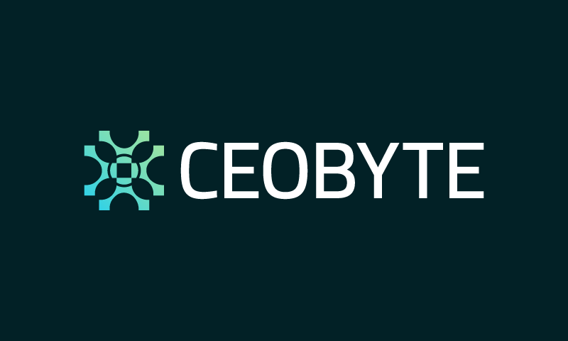 Ceobyte - Consulting business name for sale