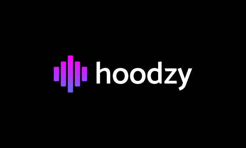 Hoodzy - Clothing business name for sale