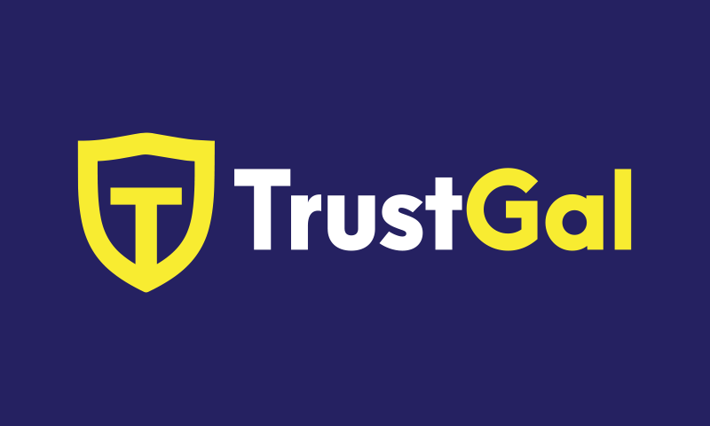 Trustgal - Law company name for sale