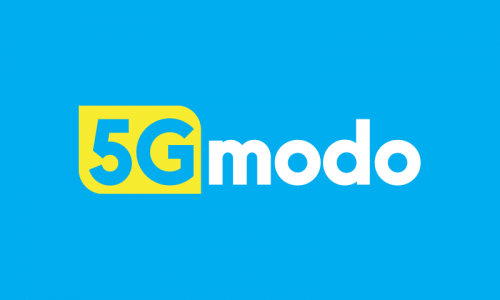 5gmodo - Appealing business name for sale