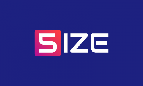 5ize - Audio brand name for sale