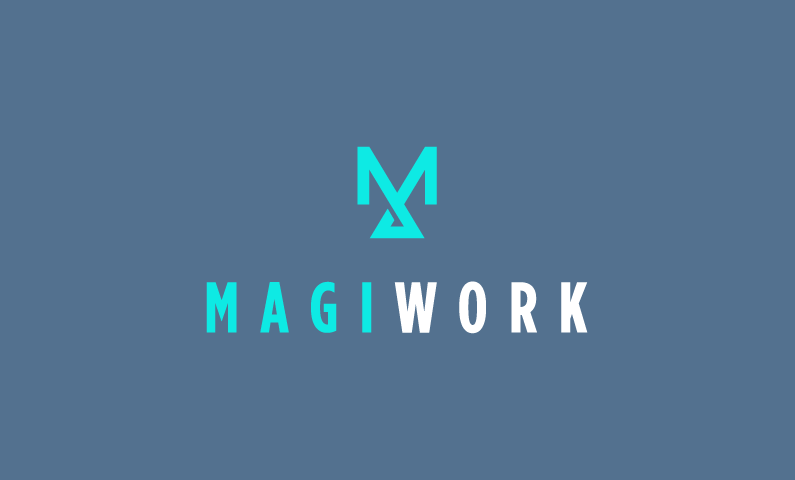 magiwork logo