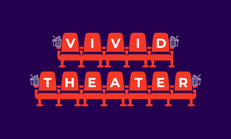 Vividtheater - Performing arts domain name for sale
