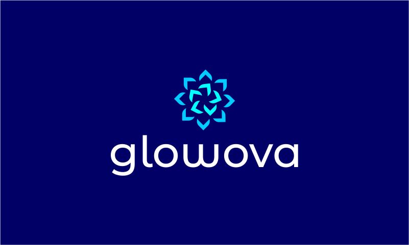 Glowova - Agriculture startup name for sale