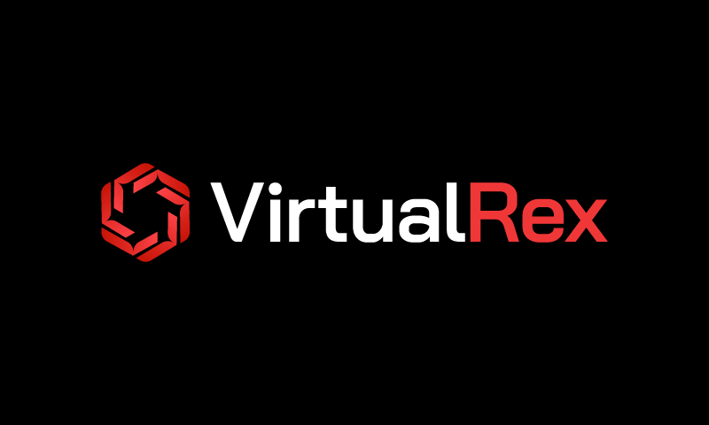 Virtualrex - Business company name for sale