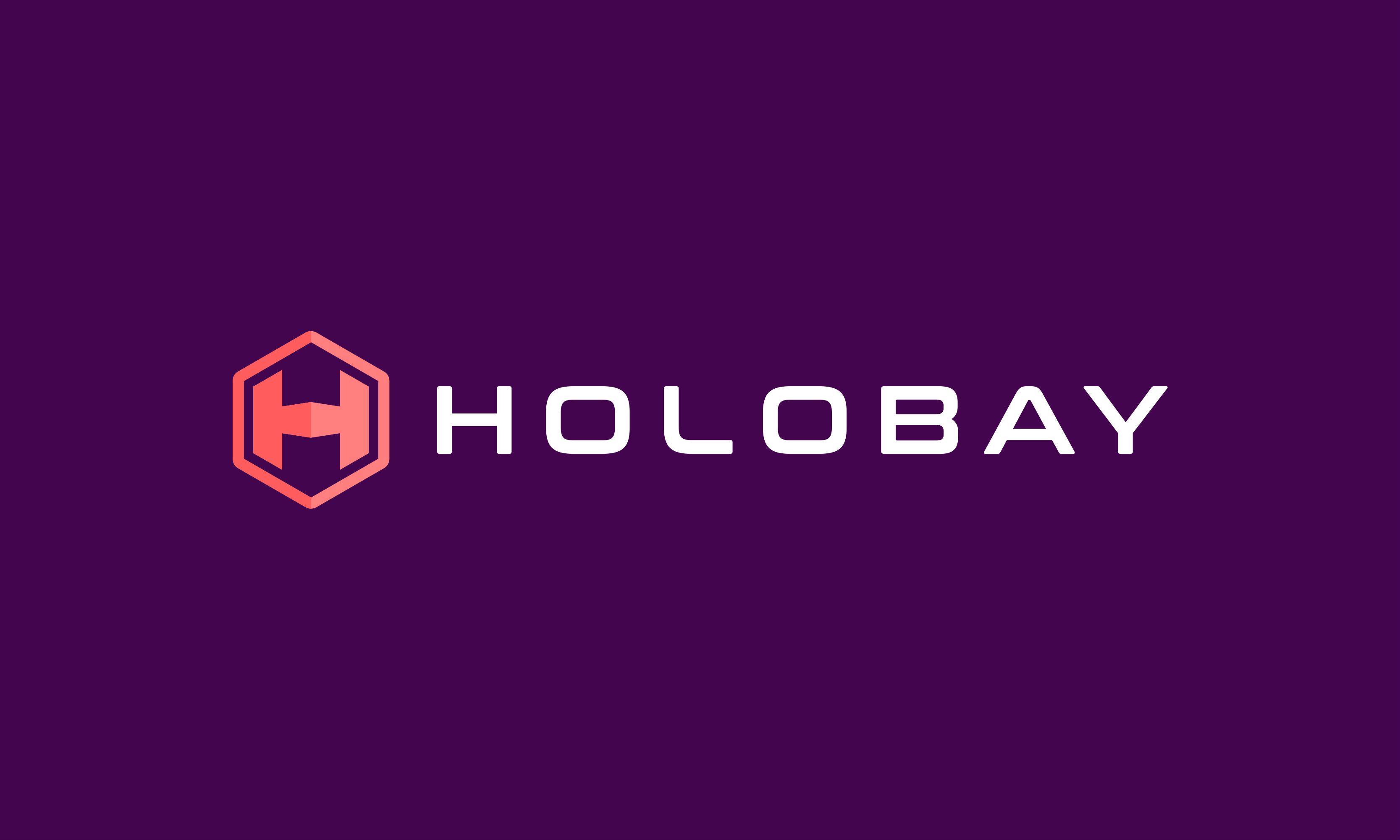 holobay logo