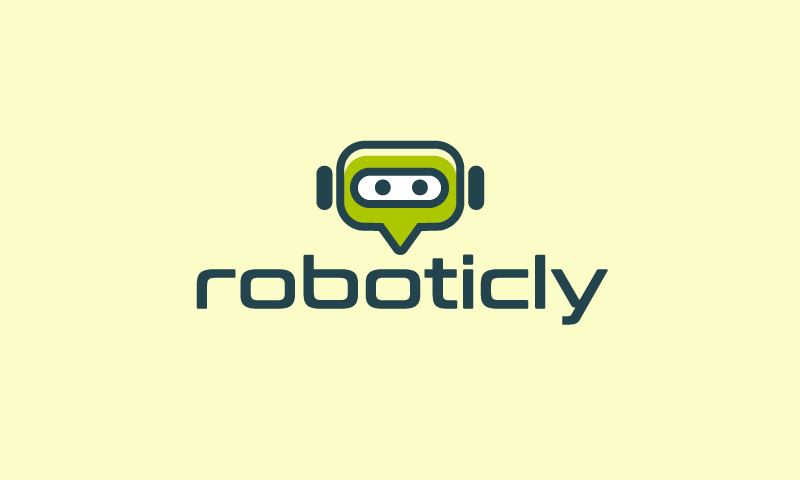 Roboticly logo