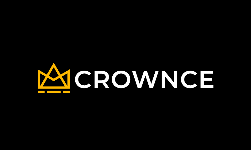 Crownce - Venture Capital brand name for sale