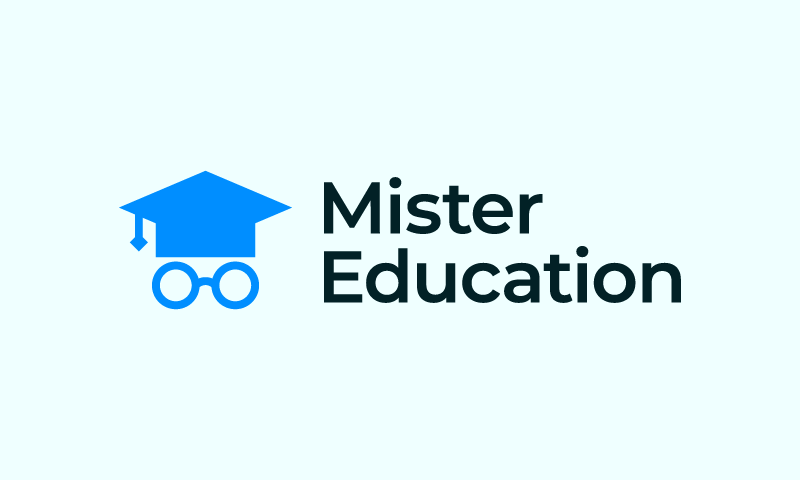 Mistereducation - Education product name for sale
