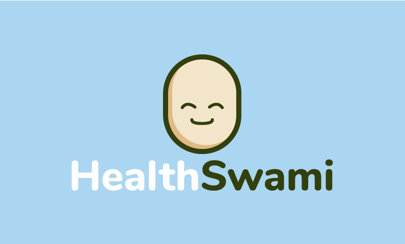 Healthswami - Health brand name for sale