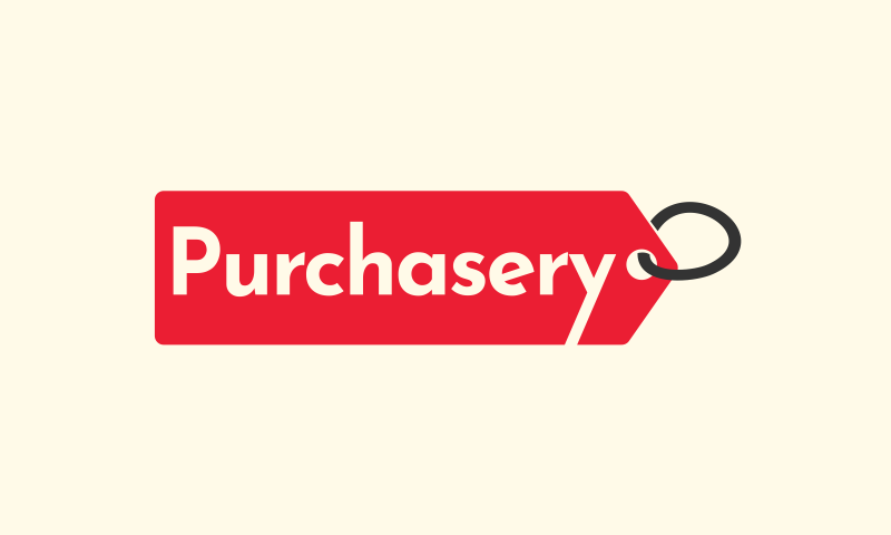 Purchasery - Business startup name for sale