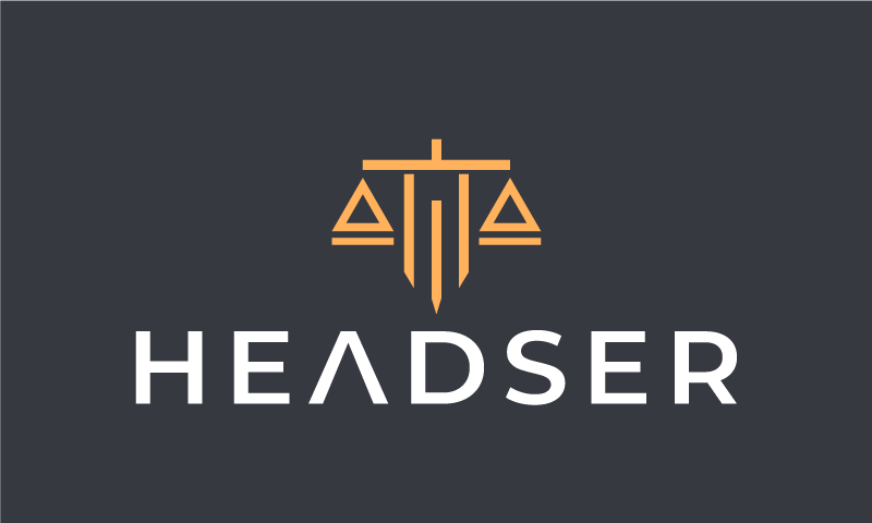 Headser - Law brand name for sale