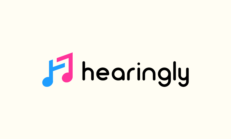 hearingly logo