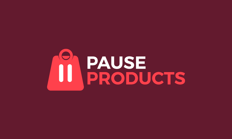 pauseproducts logo