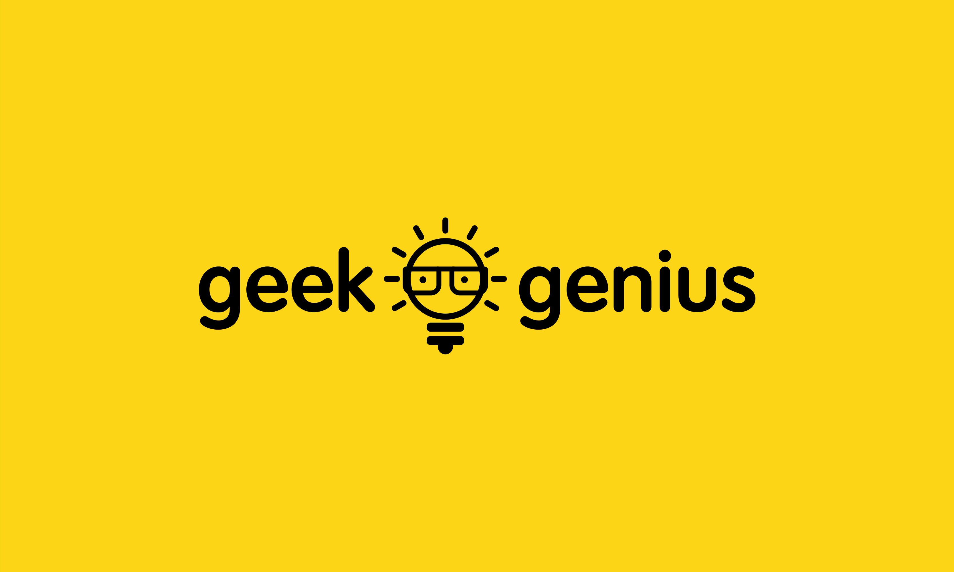 Geekgenius