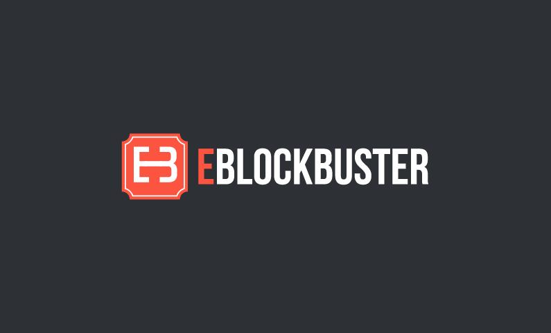 Eblockbuster