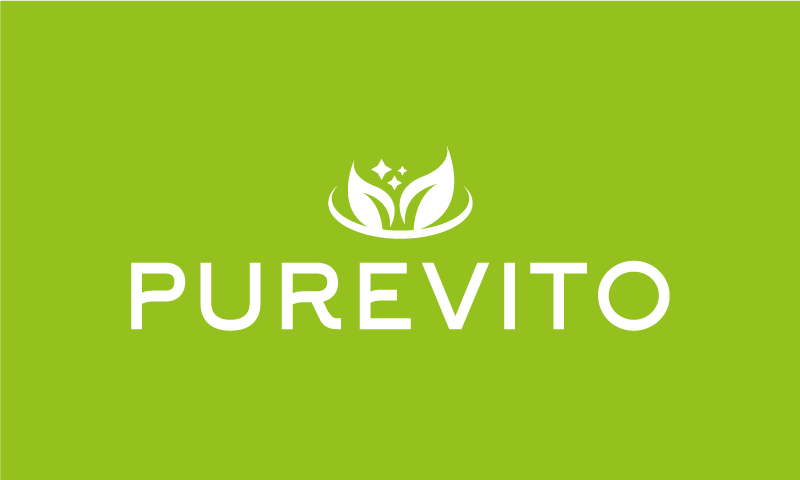 Purevito - Appealing product name for sale