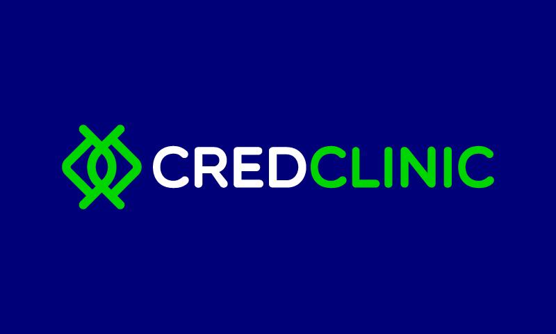 credclinic logo