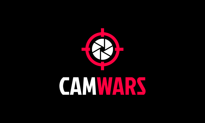 Camwars - Internet business name for sale