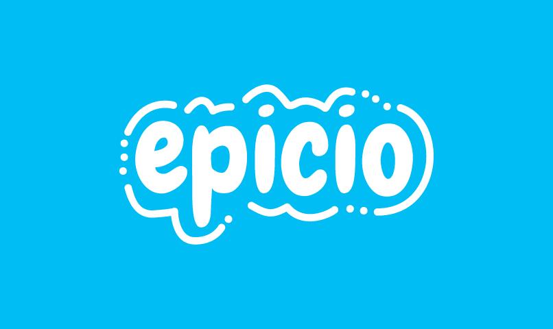Epicio - Technology brand name for sale